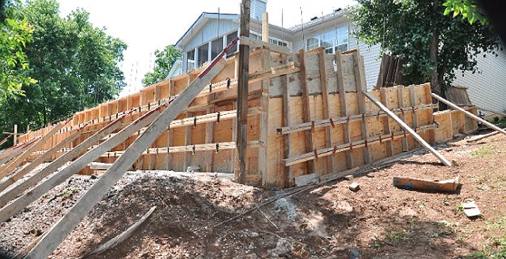 Residential Masonry Contractor: Residential , Commercial Concrete Contractor In And Around